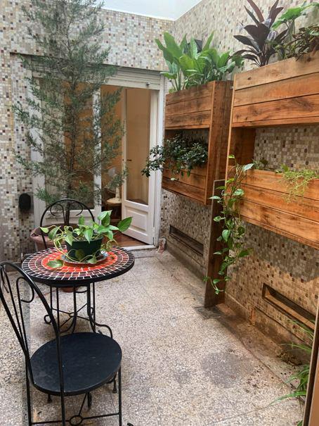 Foto Casa en Alquiler temporario en  Belgrano R,  Belgrano  Carbajal al 3600