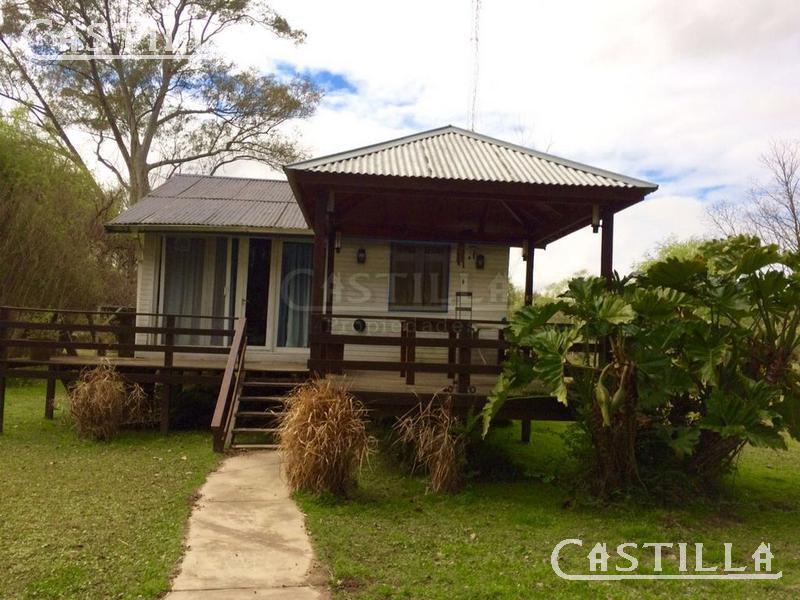 Foto Casa en Venta en  Capitan,  Zona Delta Tigre  RIO CAPITAN al 700