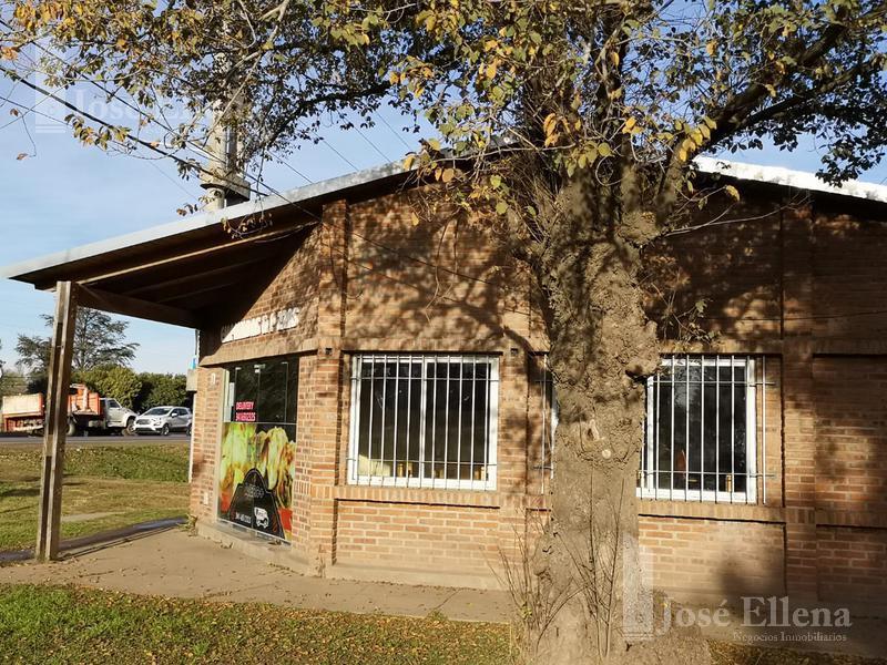 Foto Local en Venta en  Ricardone,  San Lorenzo  LOCALES EN RICARDONE