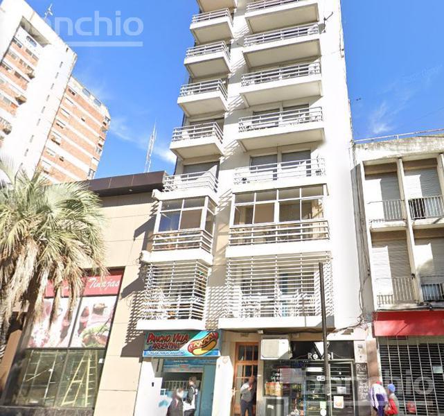 PELLEGRINI al 1400, Centro, Santa Fe. Alquiler de Departamentos - Banchio Propiedades. Inmobiliaria en Rosario