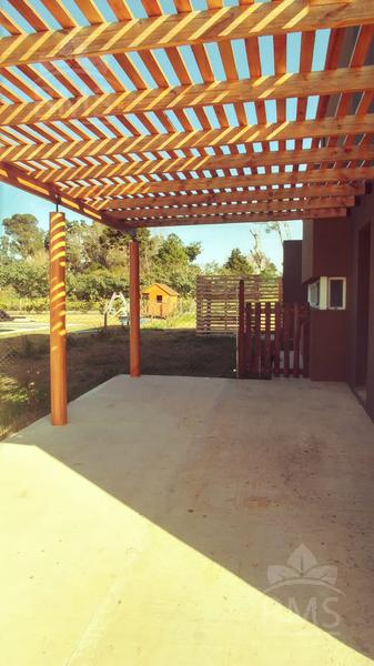 Foto Casa en Venta en  San Matias,  Countries/B.Cerrado (Escobar)  San Matías