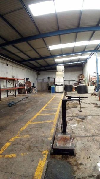 Foto Bodega Industrial en Renta |  en  América Sur,  Puebla  América Sur