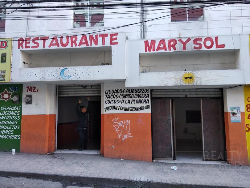 Foto Local en Renta en  Centro,  Monterrey  Garibaldi, Centro, Monterrey