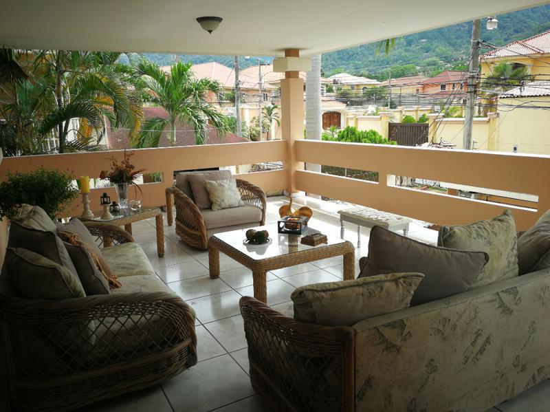 Foto Casa en Renta en  Montecarlo,  San Pedro Sula  Alquiler Casa en Col. Montecarlo