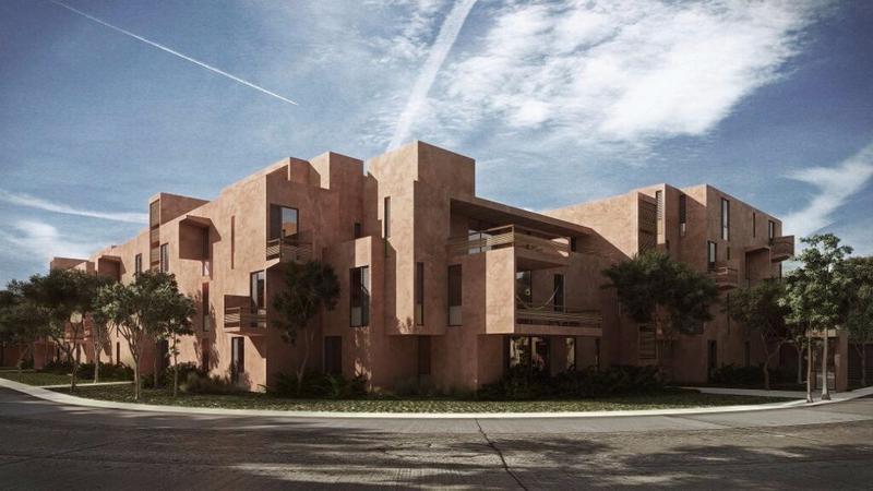 Aldea Zama Apartment for Sale scene image 23