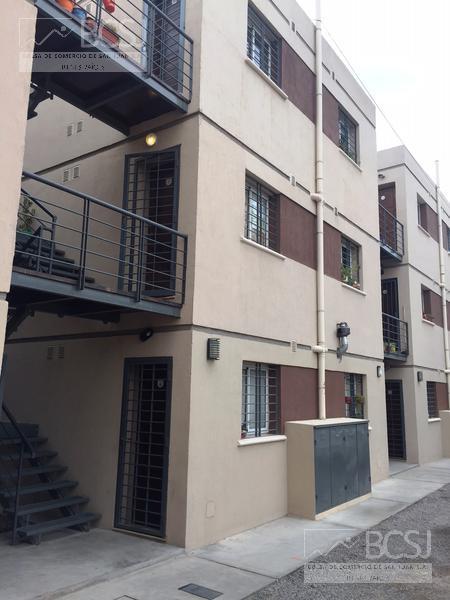 Foto Departamento en Alquiler en  Capital ,  San Juan  jujuy  sur  al 600
