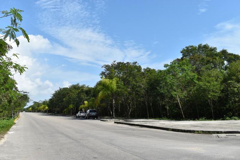 Foto Terreno en Venta en  Solidaridad ,  Quintana Roo  LOTE COMERCIAL EARRECIFES  PLAYA DEL CARMEN C2378