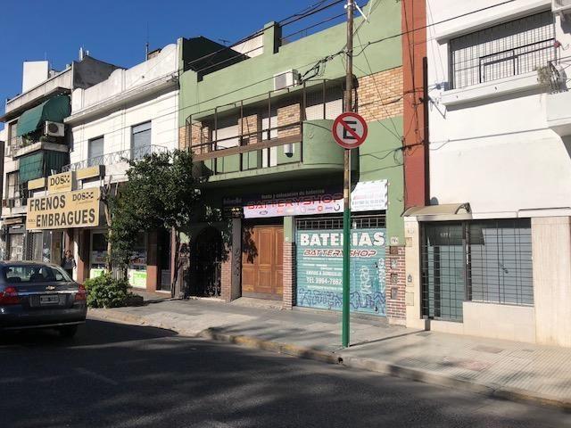 Foto Casa en Venta en  Villa Gral.Mitre ,  Capital Federal  JUSTO, JUAN B. AVDA 5300