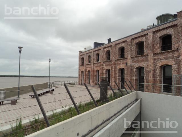 CANDIDO CARBALLO al 200, Rosario, Santa Fe. Alquiler de Departamentos - Banchio Propiedades. Inmobiliaria en Rosario