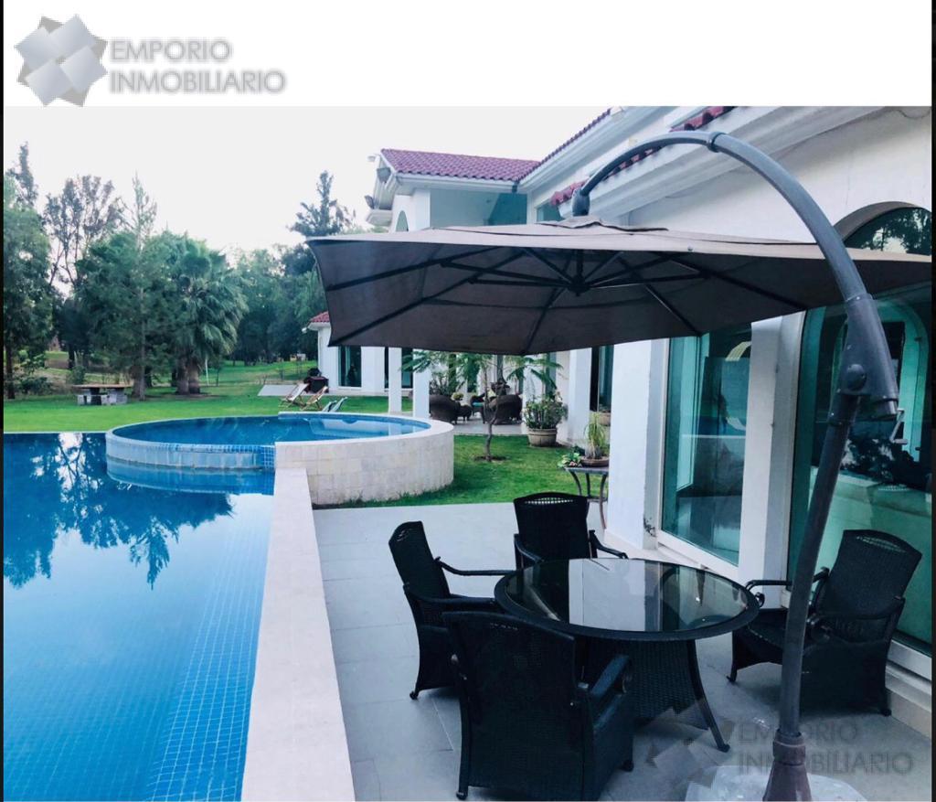 Foto Casa en Renta en  Club de golf Haciendas de León,  León  Casa Renta Amueblada En Club De Golf En Leon Guanajuato $95,000 Edgar EQG1