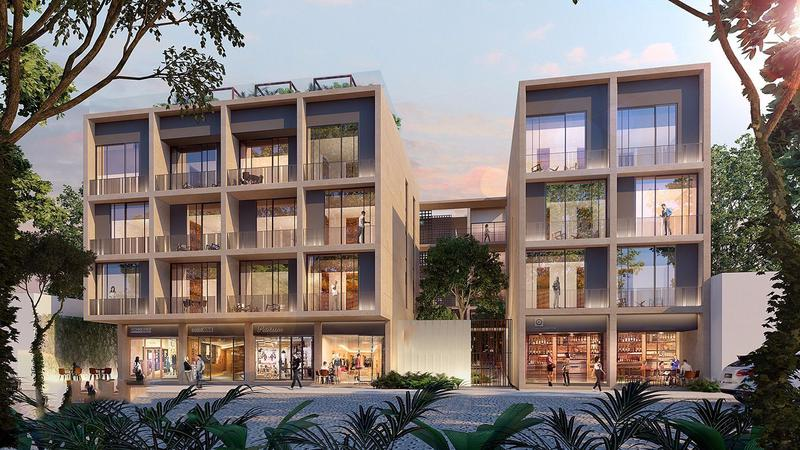 La Ceiba Apartment for Sale scene image 1