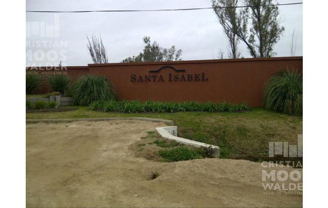 Foto Terreno en Venta en  Santa Isabel,  Countries/B.Cerrado  santa isabel etapa 1