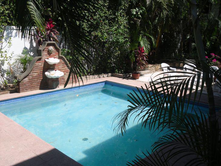 Foto Casa en Renta temporal en  Acapulco de Juárez ,  Guerrero  LOS ARCOS DE ACAPULCO