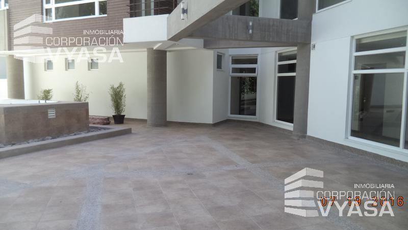 Foto Departamento en Alquiler en  Centro Norte,  Quito  BELLAVISTA - BOSMEDIANO, DEPARTAMENTO  EN ARRIENDO DE DOS DORMITORIOS, 109,00 M2 - D4