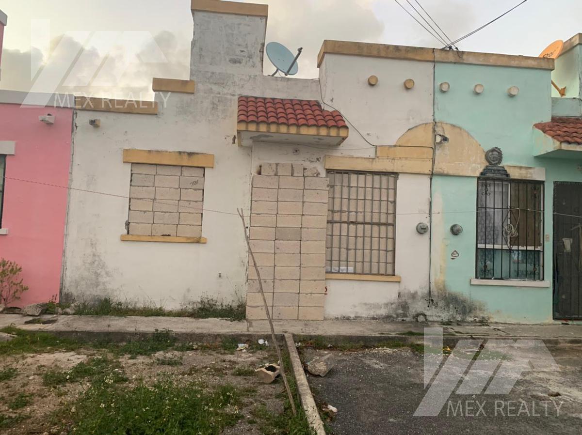Foto Casa en Venta en  Villas Otoch,  Cancún  CLAVE 56323, SM 247, VILLAS HOTOCH IV A PLUS, CANCUN, Q. ROO, ESCRITURA Y POSESION, $322,200 SOLO CONTADO MUY NEGOCIABLE