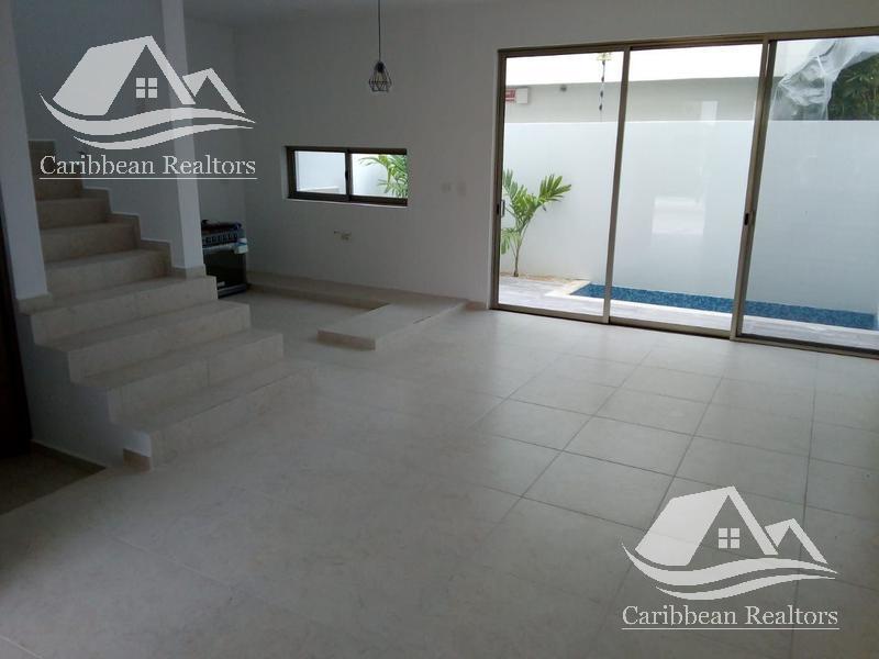 Foto Casa en Venta en  Cancún ,  Quintana Roo  Casas en venta en arbolada Cancun