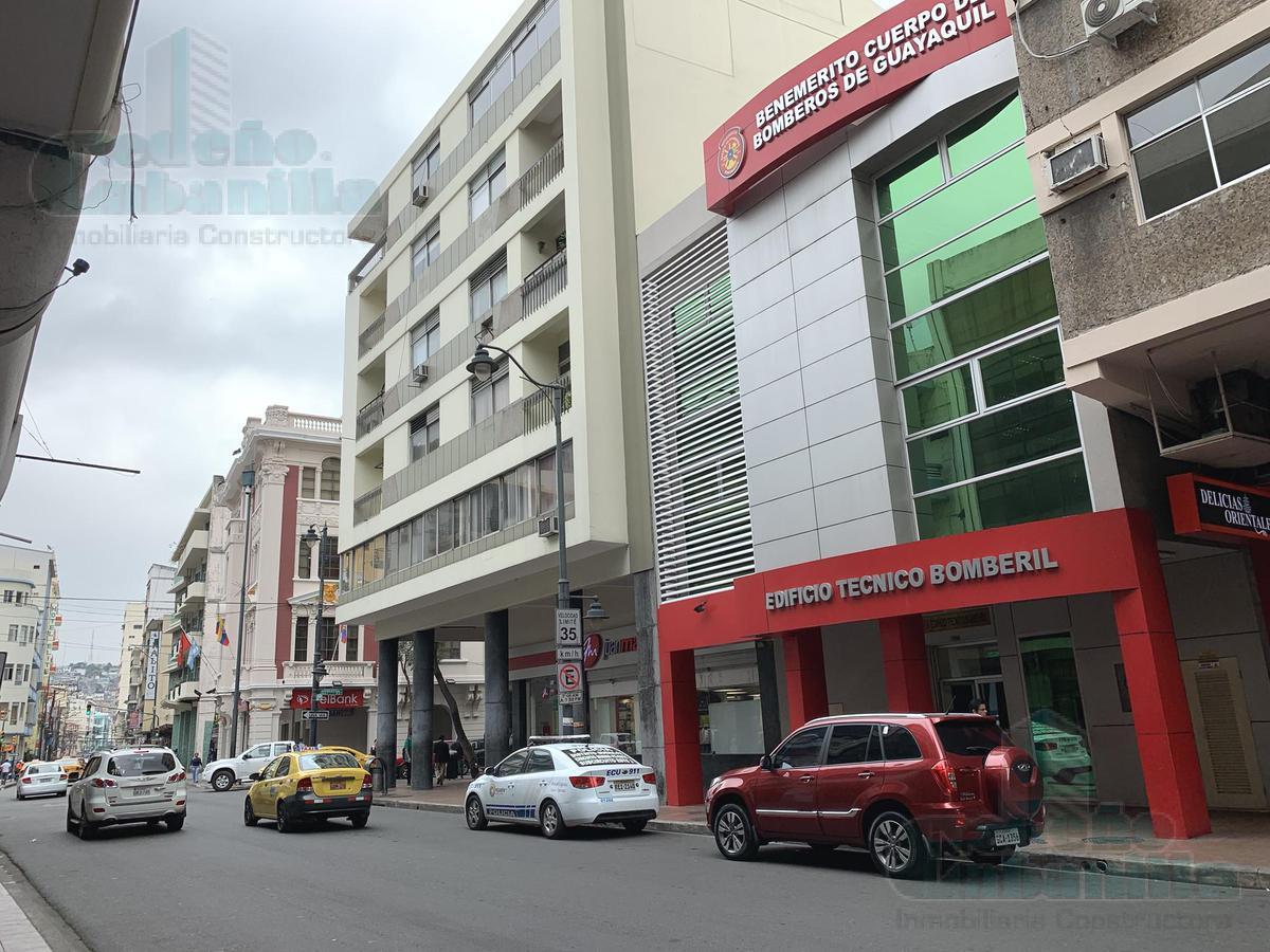 Foto Oficina en Venta en  Centro de Guayaquil,  Guayaquil  VENTA OFICINA DE OPORTUNIDAD EN EL CENTRO DE GUAYAQUILL