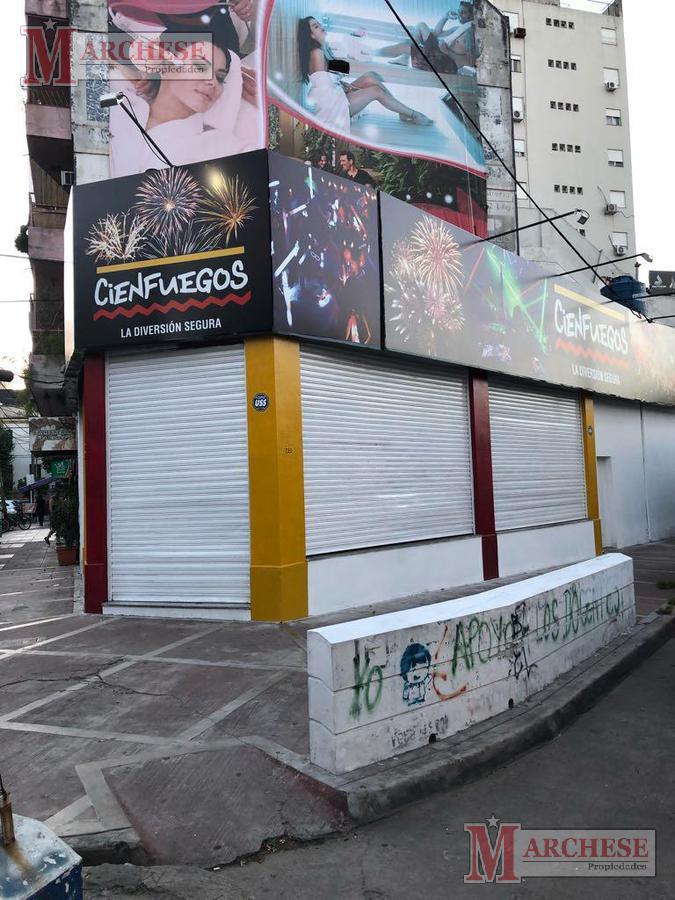Foto Local en Venta en  Ramos Mejia Norte,  Ramos Mejia  Av. Gaona al 2400