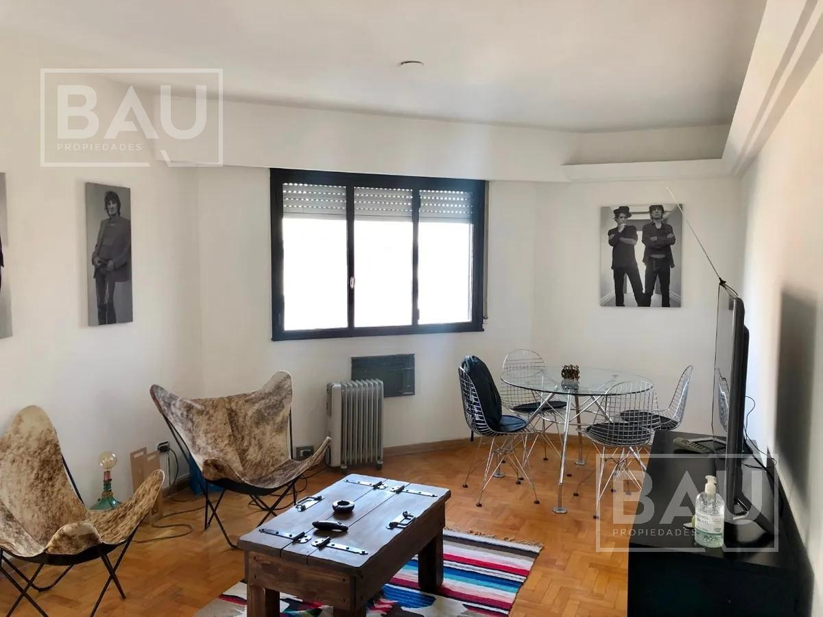Foto Departamento en Venta en  Palermo ,  Capital Federal  Gallo al 900