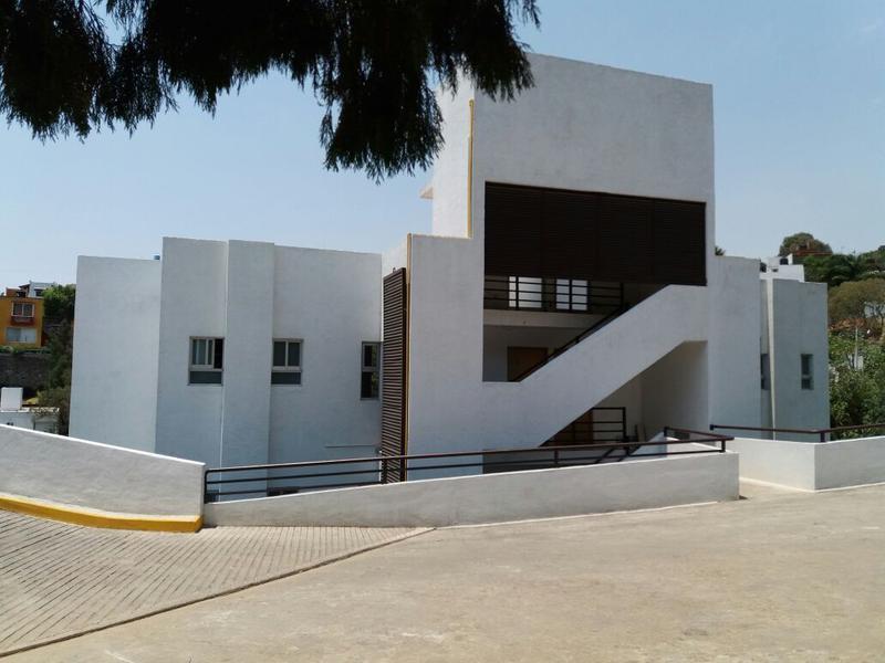 Foto Departamento en Renta en  Terrazas Ahuatlán,  Cuernavaca  Departamentos Terrazas de Ahuatlan, Cuernavaca