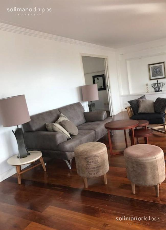 Foto Departamento en Venta en  Barrio Norte ,  Capital Federal  Gelly y Obes al al 2300