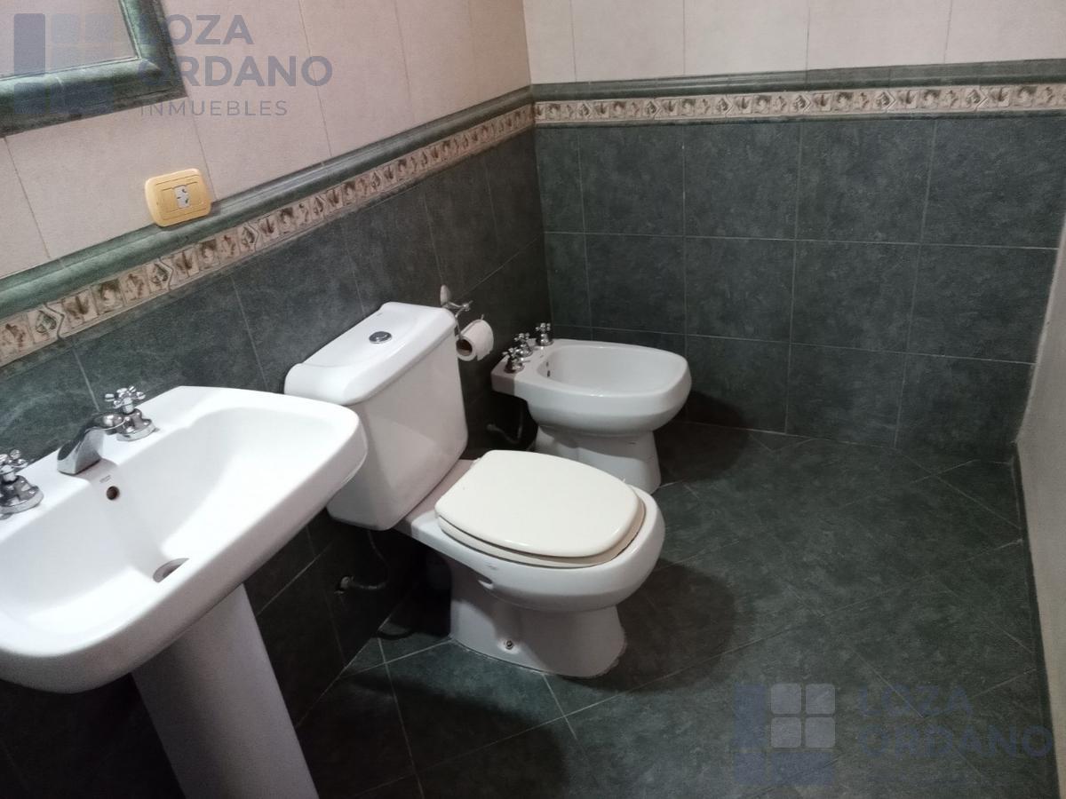 Foto Casa en Venta en  Rio Ceballos ,  Cordoba  ROMA 500