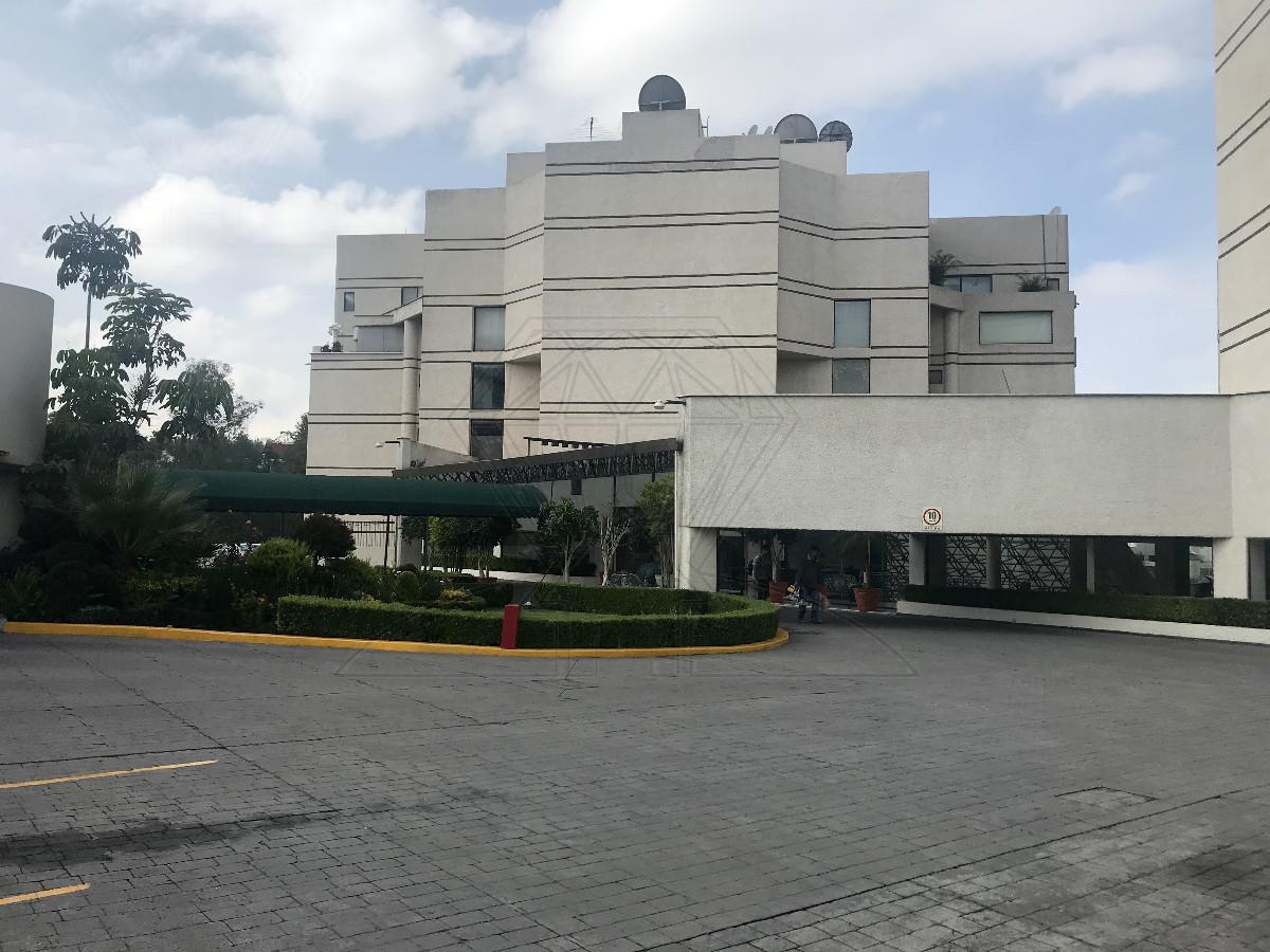 Foto Departamento en Venta en  Lomas de Chapultepec,  Miguel Hidalgo  Calle Sierra Chalchihui, amplio departamento en venta (MC)