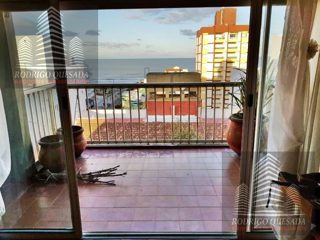 Foto Departamento en Venta en  San Bernardo Del Tuyu ,  Costa Atlantica  SEMIPISO CON VISTA AL MAR!!