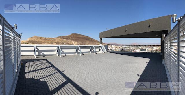 Foto Oficina en Renta en  Valle Escondido,  Chihuahua  Cantera 5