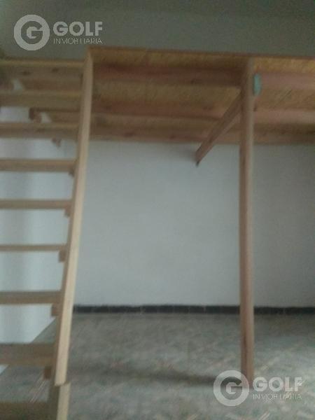 Foto Casa en Alquiler en  Pocitos ,  Montevideo  Casa proximo al Ombú