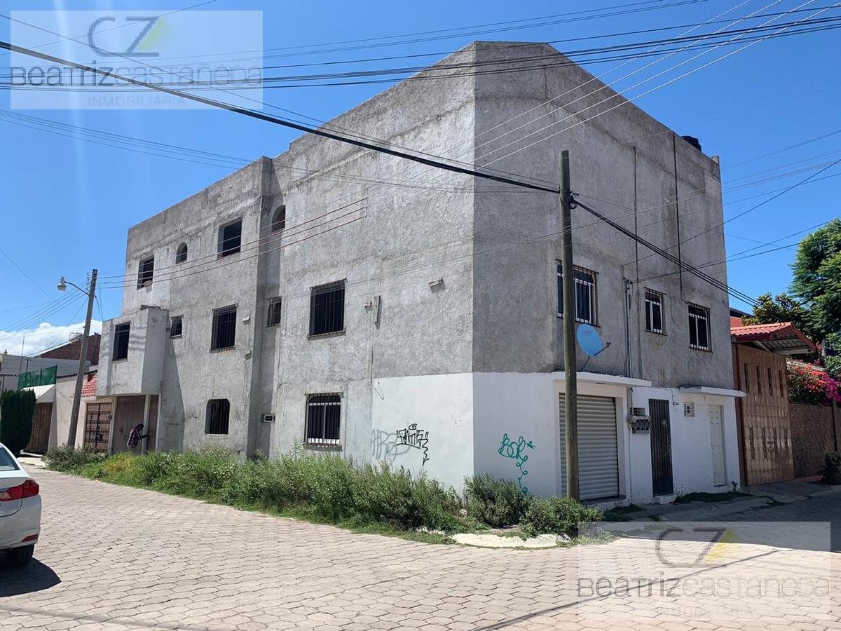 Foto Casa en Venta en  Tulancingo de Bravo ,  Hidalgo  MAGNOLIA ESQ. CON AV. DE LAS PALMAS, COL. LA MORENA, TULANCINGO