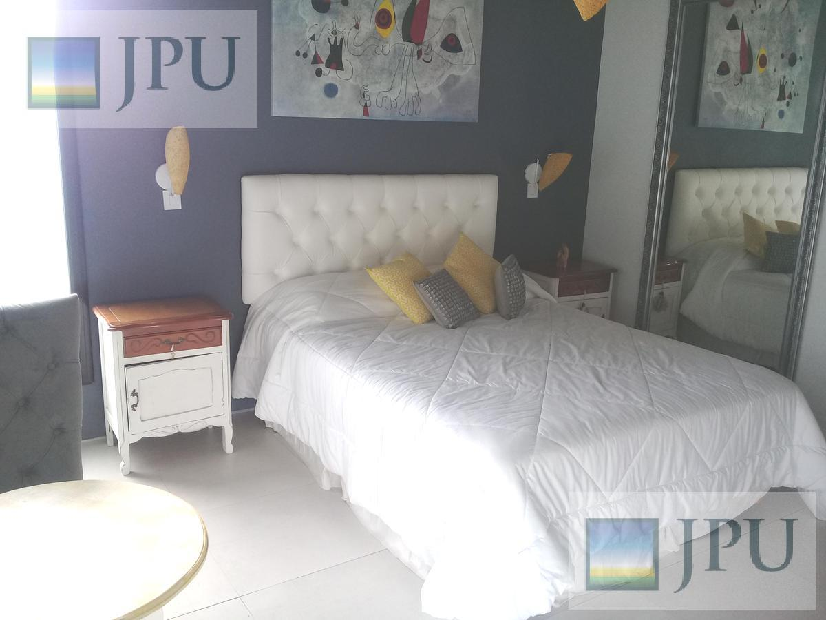 Foto Casa en Alquiler temporario en  Costa Esmeralda,  Punta Medanos  Golf 120