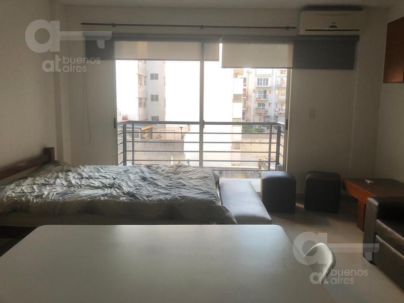 Foto Departamento en Alquiler temporario en  Almagro ,  Capital Federal  Rio de Janeiro al 800.