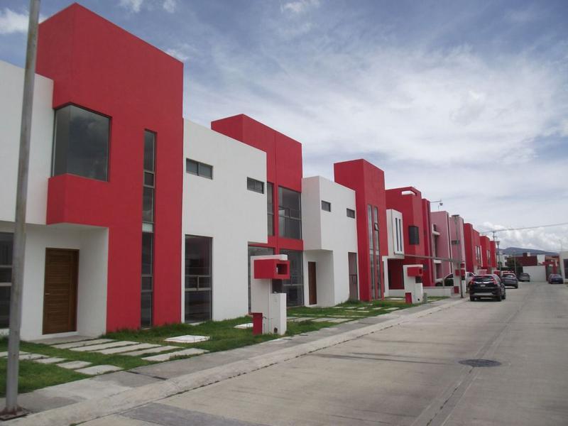 Foto Casa en Venta en  Pachuca ,  Hidalgo  CASA NUEVA RESIDENCIAL RINCÓN DE LA PLATA PACHUCA