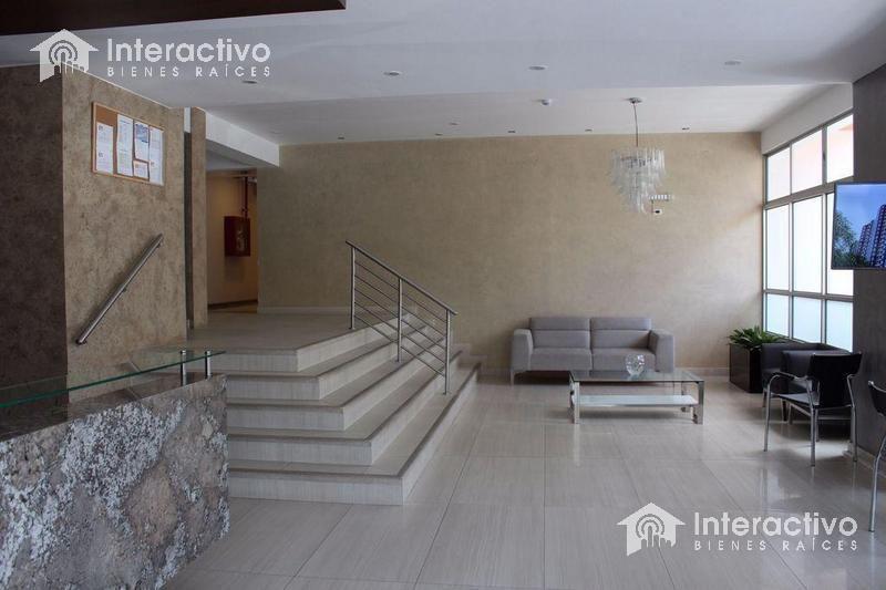 Foto Departamento en Venta en  Jesús María,  Lima  SAN FELIPE