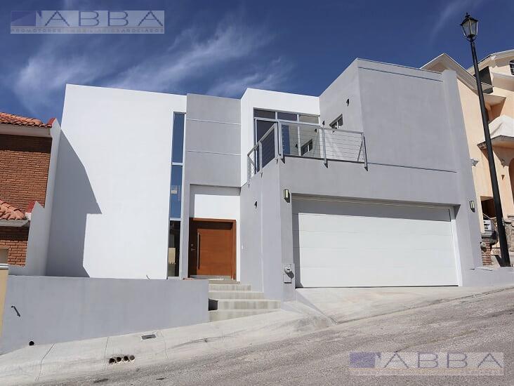 Foto Casa en Venta en  Chihuahua ,  Chihuahua  CASA EN VENTA CON RECAMARA EN PLANTA BAJA EN LOMAS DE SAN FRANCISCO