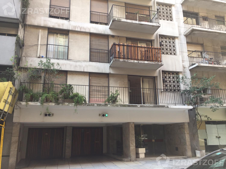 Departamento-Alquiler-Recoleta-Montevideo e/ Del Libertador y Posadas
