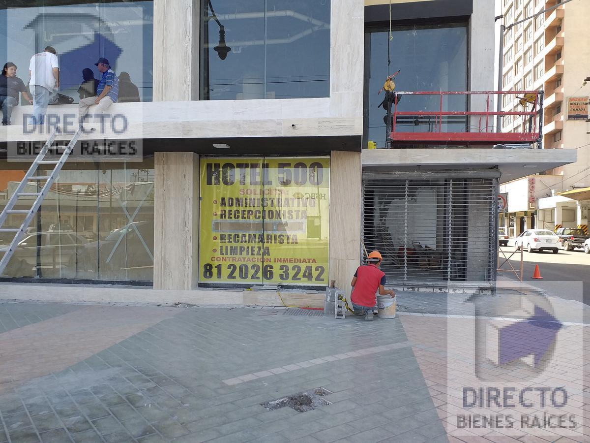 Foto Local en Renta en  Centro,  Monterrey  Calzada Madero Y zaragoza