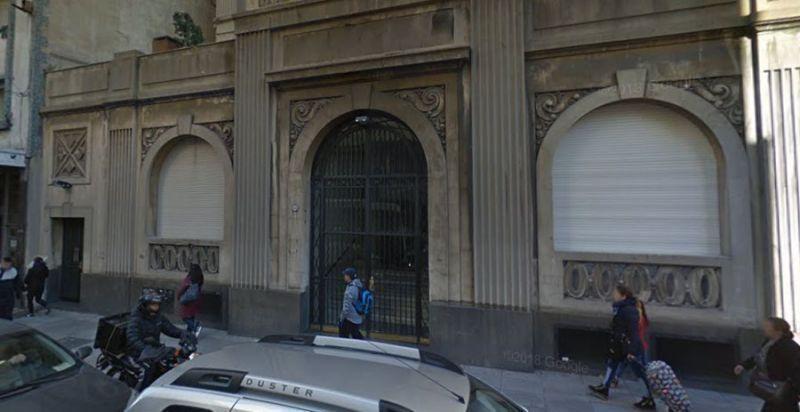 Foto Departamento en Venta en  Once ,  Capital Federal  PERON, TENIENTE GENERAL JUAN DOMINGO 2600