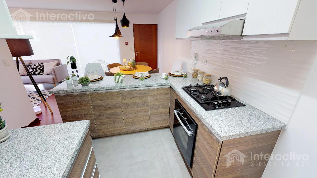 Foto Departamento en Venta en  San Miguel,  Lima  Malecon Bertolotto