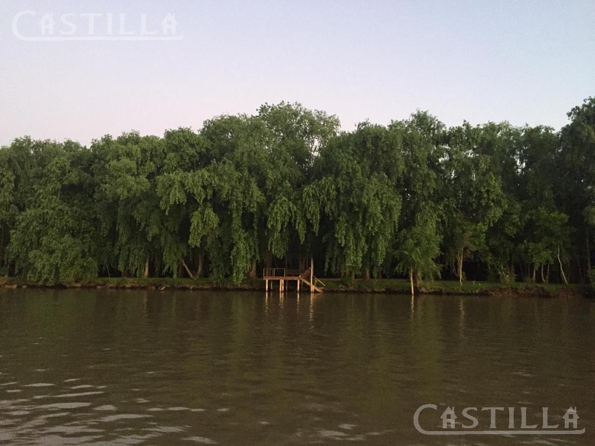 Foto Casa en Venta en  Parana Mini,  Zona Delta Tigre  Parana Mini