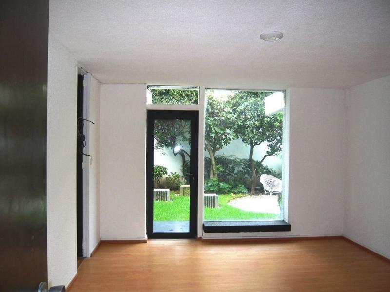 Foto Oficina en Renta en  Polanco,  Miguel Hidalgo  Col. Polanco. 250m2 + 100 m2 jardín privado. Muy cerca Masaryk.