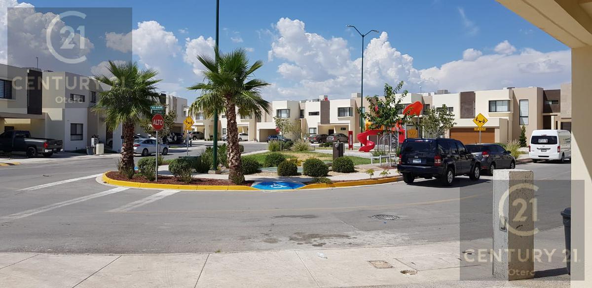 Foto Casa en Renta | Venta en  Residencial Residencial Harmoni,  Juárez  Residencial Residencial Harmoni