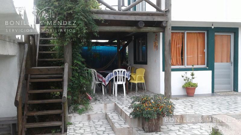 Foto Casa en Alquiler en  Playa Grande,  Piriápolis  A cuadras de la playa, con exclenete vista, totalmente equipada