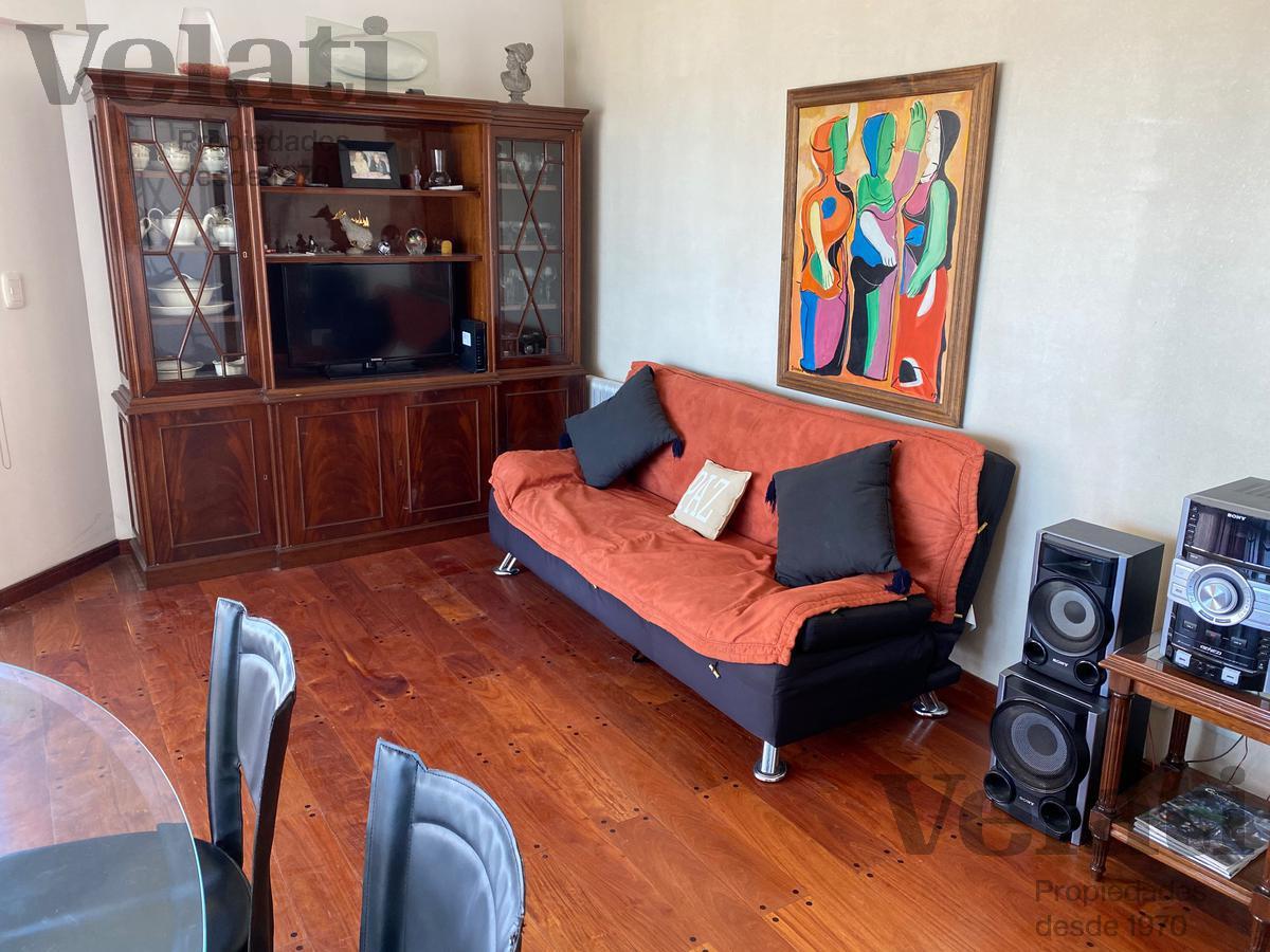 Foto Departamento en Alquiler temporario en  Mar Del Plata ,  Costa Atlantica  Patricio Peralta Ramos Blv 5765