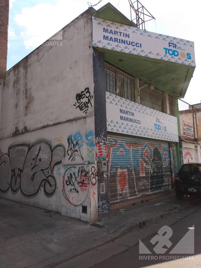 Foto Local en Venta en  Moron Norte,  Moron  SARMIENTO al 900