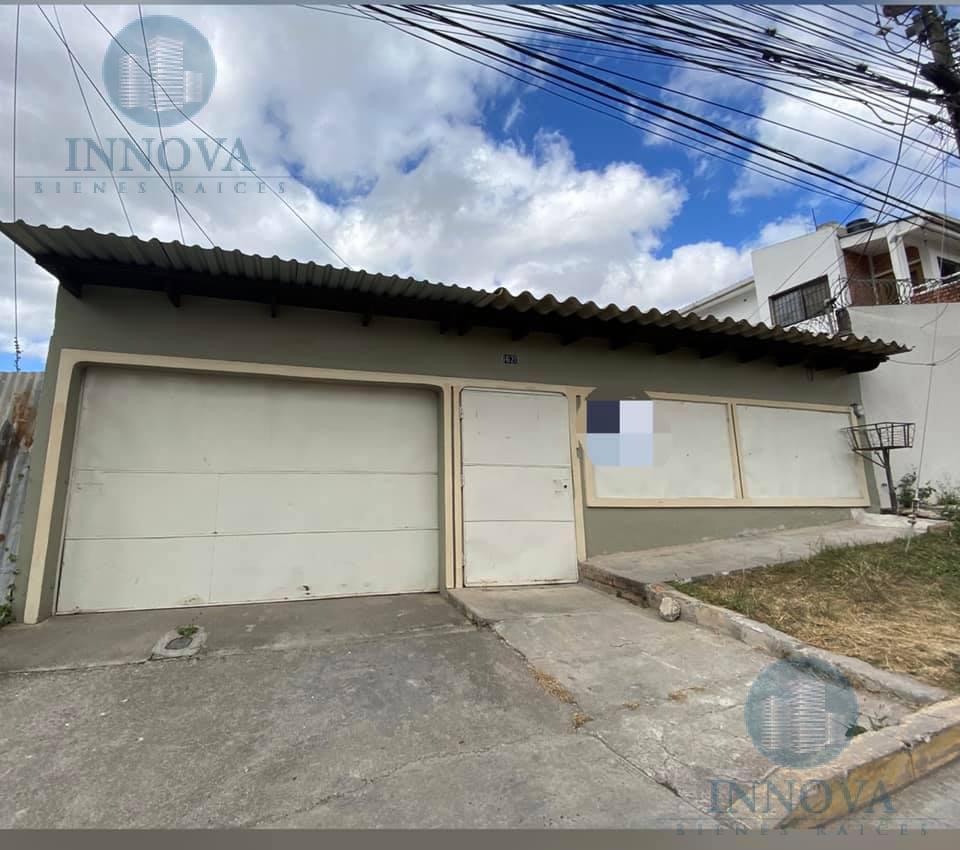 Foto Casa en Venta en  Tegucigalpa,  Distrito Central  Casa En Venta Col. America Tegucigalpa