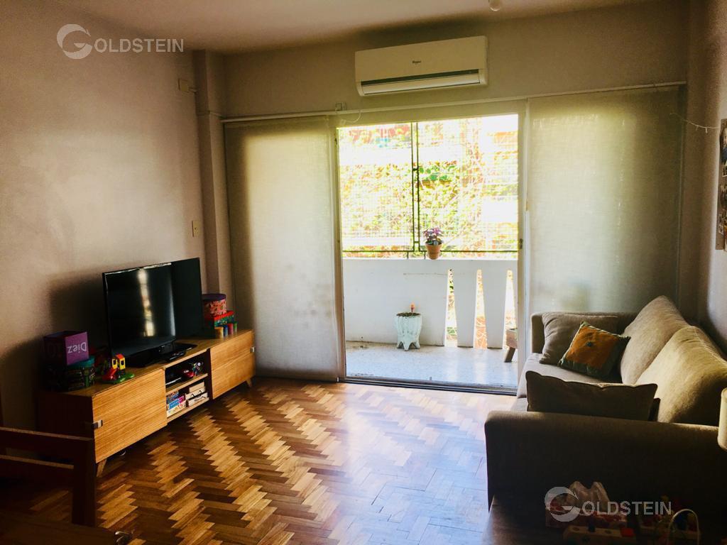 Foto Departamento en Venta en  Villa Crespo ,  Capital Federal  Frias al 500