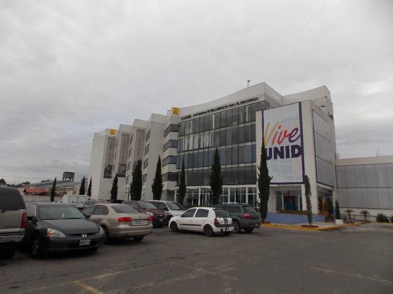Foto Oficina en Renta en  La Michoacana,  Metepec  OFICINAS CORPORATIVAS EN METEPEC