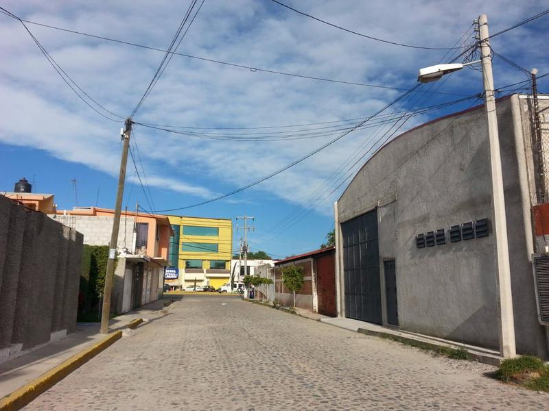 Foto Casa en Renta en  Benito Juárez,  Actopan  BODEGA, COL. BENITO JUAREZ,  ACTOPAN HGO